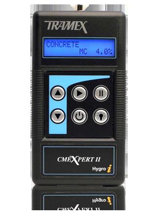 Moisture Meter Inspection